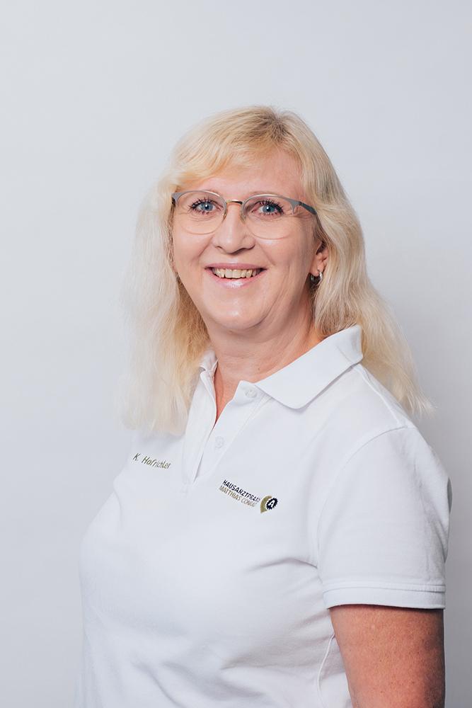 Frau Hofrichter